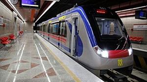 خط ۲ مترو شیراز تا سال آینده آماده جابجایی مسافر میشود